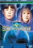 echange, troc Escape to Witch Mountain [Import USA Zone 1]
