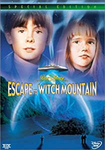 Escape to Witch Mountain (Special Edition)