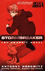 Stormbreaker (Graphic Novel)