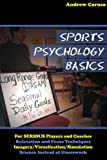 img - for Sports Psychology Basics book / textbook / text book