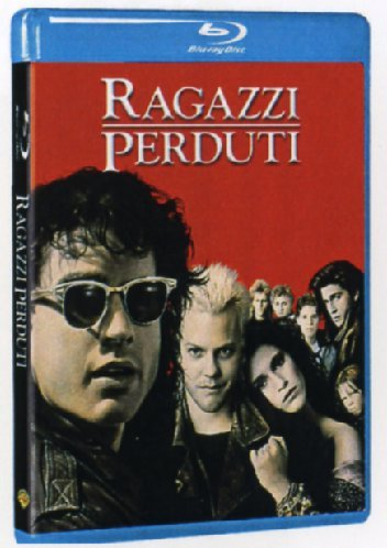 Ragazzi perduti [Blu-ray] [IT Import]