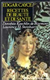 Beaute Et Sante Best Deals - Recettes de beaute et de sante