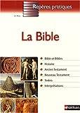 echange, troc André Paul - La Bible