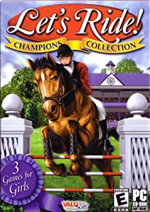 Let's Ride! Champions Collection - PC