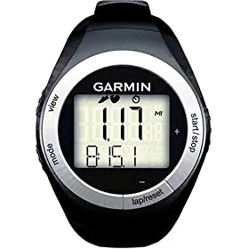Garmin 010-00679-05 Forerunner 50 Sports Watch with Heart Rate Monitor and USB ANT Stick