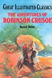 Adventures of Robinson Crusoe (1577656776) by Defoe, Daniel