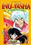 Inuyasha, Volume 4