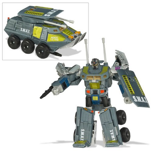 Transformers Universe Ultra Onslaught