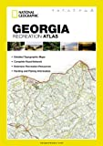 Georgia (national Geographic Map) (recreation Atlas)