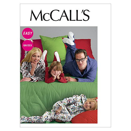 Mc Call's Schnittmuster 6475 Kids Kinder Overall,Jumpsuit,Mono Gr. 3-4-5-6-7-8 (104-134)