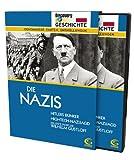 DVD Cover 'Die Nazis