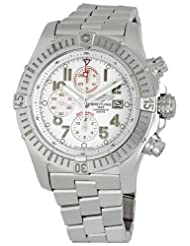 Breitling Men's BTA1337011-A699SS Super Avenger Chronograph Watch
