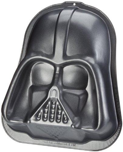 Star Wars - Merchandise - Darth Vader Baking Pan / Cake Dish (9