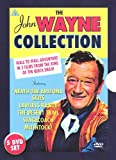The John Wayne Collection [DVD]