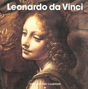 Leonardo Da Vinci (Wall Calendar) Taschen Publishing