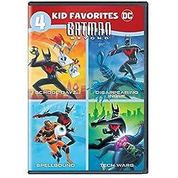 4 Kid Favorites - Batman Beyond (DVD)