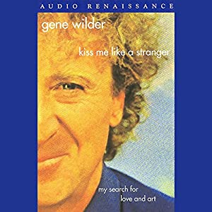 Kiss Me Like a Stranger Audiobook