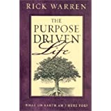 "Purpose-driven Life: What on Earth Am I Here For?von ""Rick Warren"""