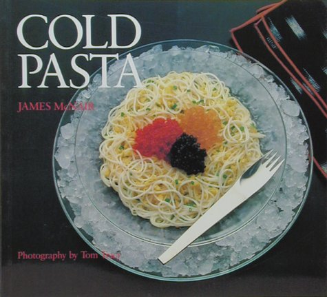 James McNair's Cold Pasta (Cold Pasta Recipe compare prices)