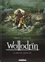 Wollodrin T02: Le matin des cendres 2/2