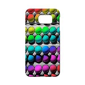 BLUEDIO Designer 3D Printed Back case cover for Samsung Galaxy S7 Edge - G0169