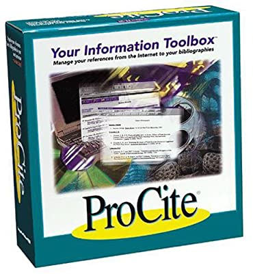 Procite Network (5-user Workstation License)