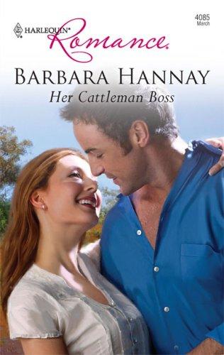 Image for Her Cattleman Boss (Harlequin Romance)