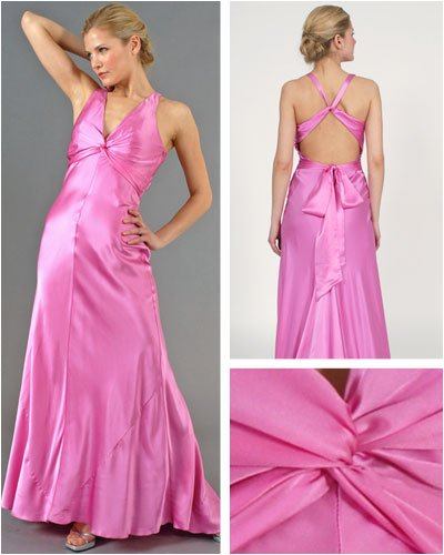 Buy Evening Gowns by Dina Bar-el