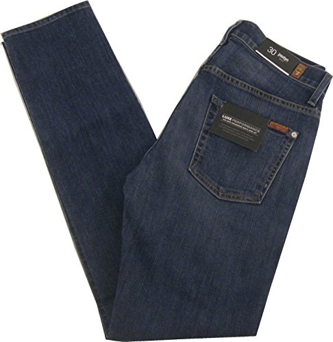 7-for-all-mankind-jeans-homme-bleu-bleu-taille-40-bleu-taille-40
