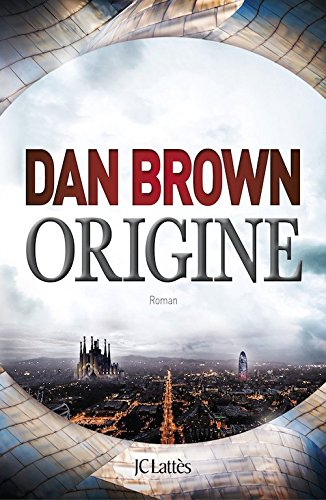 Origine  [Dan Brown] (Tapa Blanda)
