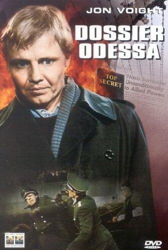 Dossier Odessa [IT Import]