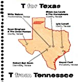 T for Texas, T from Tennessee