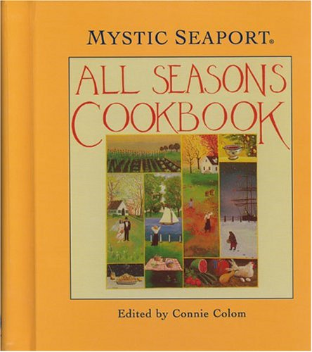 All Seasons Cookbook (Maritime) (All American Cheese And Wine Book compare prices)