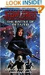The Battle of Betazed (Star Trek: The...