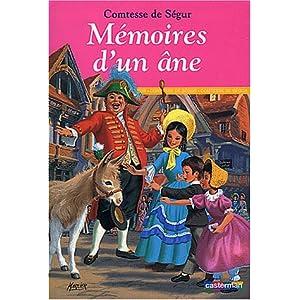 Mémoires d'un âne dans ANE 51YTB8NFSVL._SL500_AA300_