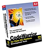 CodeWarrior Professional for Palm OS 8.0
