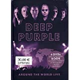 Around The World Live [DVD] [2008]by Deep Purple