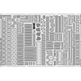 1:200 Eduard Photoetch Uss Arizona Pt6 Superstructure