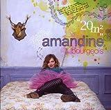 echange, troc Amandine Bourgeois - 20 M2 (CD)