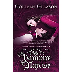The Vampire Narcise Audiobook