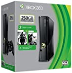 Xbox 360 - Console 250 GB con Batman...
