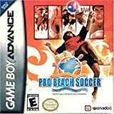 echange, troc Pro Beach Soccer