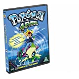 Pokemon 4Ever [DVD]by Veronica Taylor