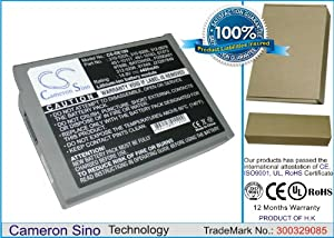 Batteria Dell Inspiron 1100, Inspiron 1150, Inspiron 5100 Series, 4400 mAh