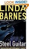 Steel Guitar (Carlotta Carlyle Mysteries)
