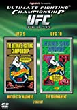 echange, troc Ultimate Fighting Championship - 9 and 10 [Import anglais]