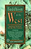 Buddhism in the West (1561705055) by Gyatso, Tenzin