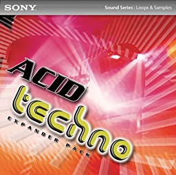 ACID Techno Expander Pack [Download]