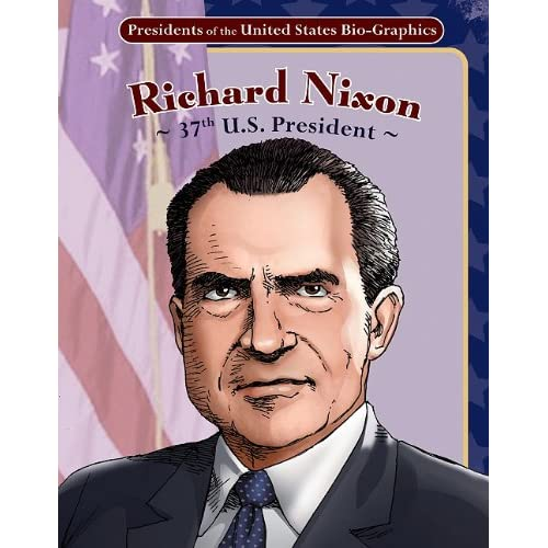 an overview of the presidency of richard nixon in the united states