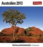 Australien 2013: Sehnsuchts-Kalender....